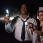 Using Cell Phones for Light