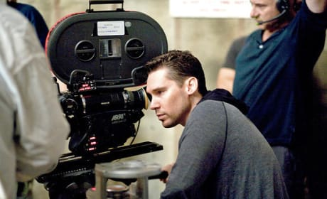 Bryan Singer will Produce X-Men: First Class
