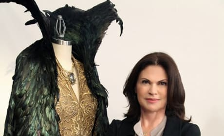 Colleen Atwood and her Snow White and the Huntsman Creation