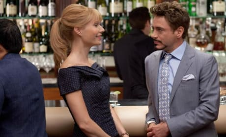 Iron Man 4 Won't Happen, Says Gwyneth Paltrow