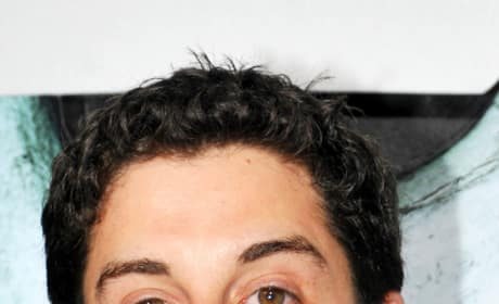 Jason Biggs Photograph