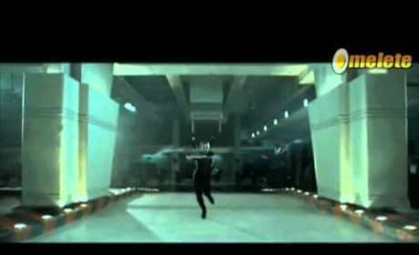Resident Evil: Afterlife International Trailer