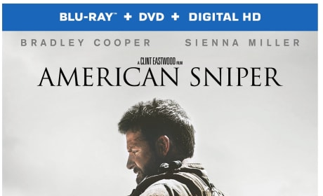 American Sniper DVD Review: Chris Kyle's Powerful Story