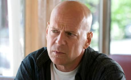 Bruce Willis as Jimmy Monroe