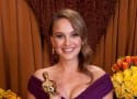 "Oscar Press Room: Natalie Portman Talks Babies, Her ""Dreamlike"" Experience"