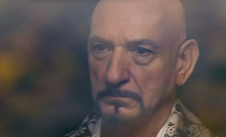 Self/less Ben Kingsley