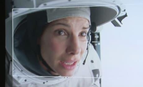 Sandra Bullock Films Gravity