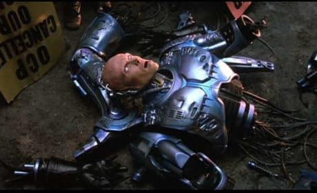 MGM Mothballs RoboCop Reboot