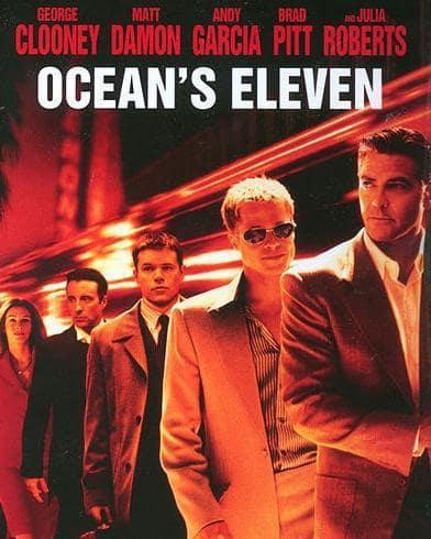 Ocean's Eleven Picture