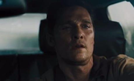 Interstellar Teaser Trailer: Christopher Nolan Explores Sci-Fi