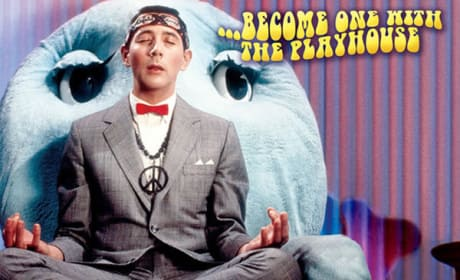 Paul Reubens Dishes Details on New Pee Wee Movie!
