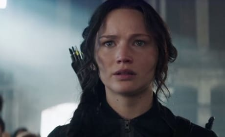 Mockingjay Part 1 Has Biggest Opening of Year: Weekend Box Office Report