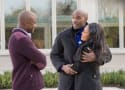 Morris Chestnut Talks The Best Man Sequel