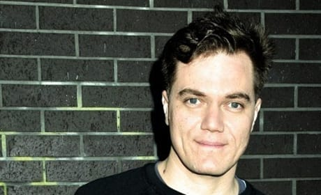 Exclusive: Michael Shannon Speaks on Man of Steel