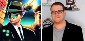 The Green Hornet Casting News, Notes