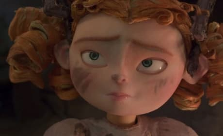The Boxtrolls Clips: Elle Fanning Takes Over