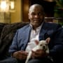 The Hangover Mike Tyson Photo