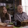 If I Stay Stacy Keach Chloe Grace Moretz
