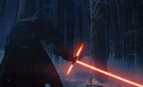 Star Wars The Force Awakens Second Trailer: Does Luke Appear?