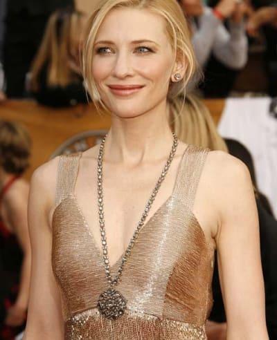 Cate Blanchett Photo