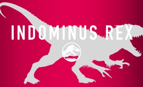 Jurassic World Indominus Rex Image