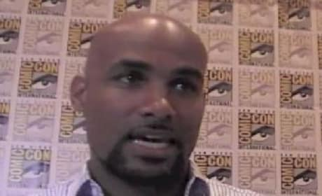 Resident Evil Retribution Interview: Oded Fehr & Boris Kodjoe Return