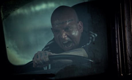 The Amazing Spider-Man 2 Still Shows Paul Giamatti as the Rhino