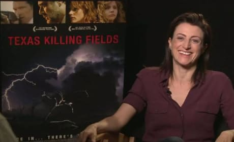 Texas Killing Fields Exclusive: Director Ami Canaan Mann Video Q&A