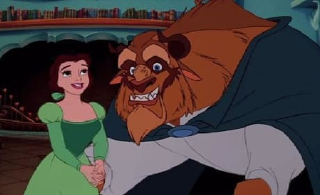 Beauty and the Beast 3D Trailer Premieres: Be Our Guest Again