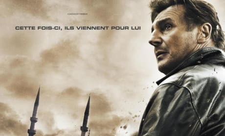 Taken 2 Stunts Featurette: There's So Many Thrills and Spills