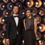 Joseph Gordon Levitt Emma Watson Oscars