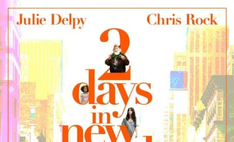 2 Days in New York Gets Poster & Trailer