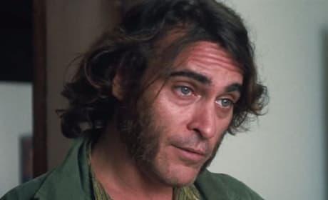 Inherent Vice Stars Joaquin Phoenix