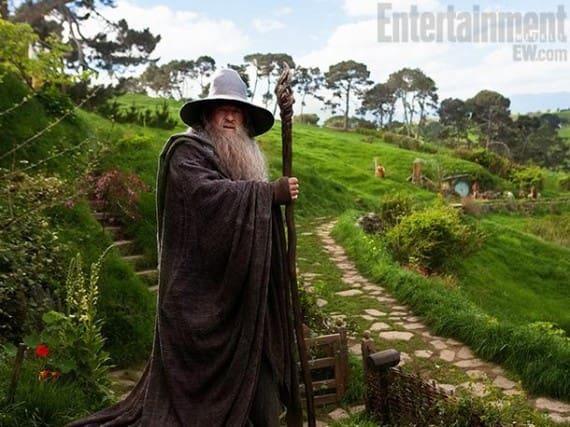Gandalf The Hobbit