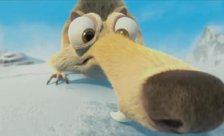 Ice Age Continental Drift: International Trailer Teases More