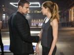 Tris Prior Divergent