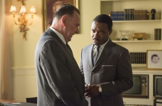 Selma David Oyelowo Tom Wilkinson