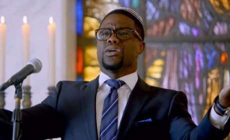 "The Wedding Ringer Set Visit: Kevin Hart Says, ""It's Hard To Get Sick of What's Funny"""