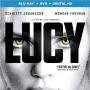 Lucy DVD Review: Scarlett Johansson & Luc Besson Are Brilliant