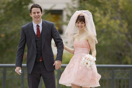 Channing Tatum and Rachel McAdams Star in The Vow