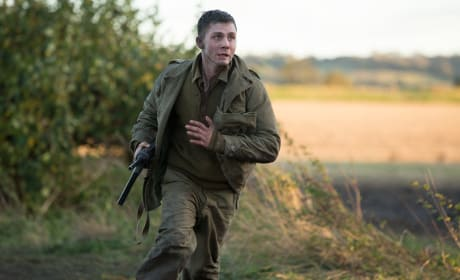 Fury Logan Lerman