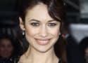 Vampire Academy Adds Olga Kurylenko