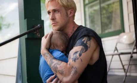 A Place Beyond the Pines Ryan Gosling
