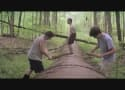 The Kings of Summer Trailer: Drumming in the Woods