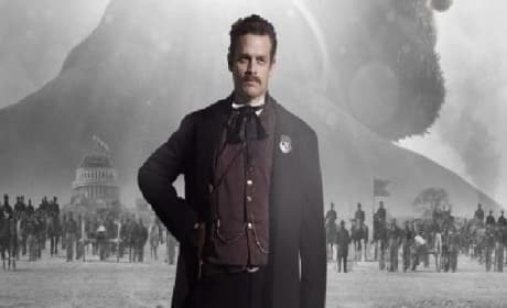 Saving Lincoln Exclusive Clip: Win a Fandango Gift Card!