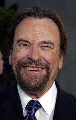 Rip Torn Picture