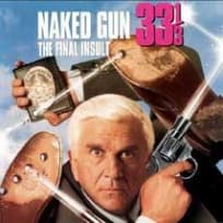 The Naked Gun 33 1/3