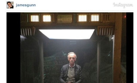 Guardians of the Galaxy: James Gunn Reveals Stan Lee's Original Cameo