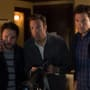 Charlie Day Jason Bateman Jason Sudeikis Horrible Bosses 2