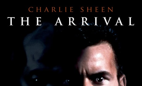 The Arrival Poster